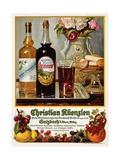 Christian Kuenzlen Poster Giclee Print
