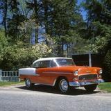 1955 Bel Air Chevrolet Automobile Photographie