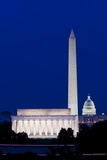 Washington, DC Photographic Print by Paul Souders