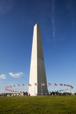 Washington Monument, Washington, DC Photographic Print by Paul Souders