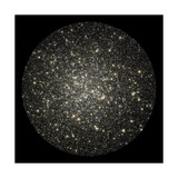 Globular Cluster M13 Giclee Print