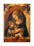 Madonna and Child Giclee Print by Carlo Crivelli