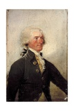 Thomas Jefferson Giclee Print by John Trumbull