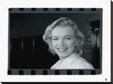 Marilyn Monroe VI Stretched Canvas Print