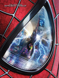 Spiderman 2 - Eye Masterprint