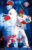 Philadelphia Phillies Chase Utley Prints
