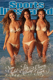Sports Illustrated Swimsuit Trio Posters