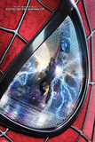 Spiderman 2 - Eye Plakat