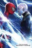 Spiderman 2 - Spiderman and Electro Posters