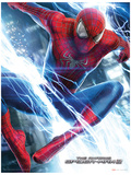 Spiderman 2 - Leap Masterprint