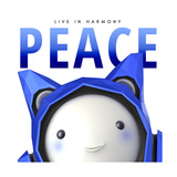 Peace Do Good Print