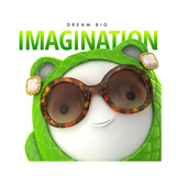 Imagination Do Good Posters