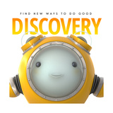 Discovery Do Good Prints