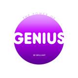 Genius Do Good Prints