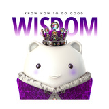 Wisdom Do Good Premium Giclee Print