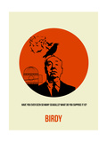 Birdy Poster 2 Plakaty autor Anna Malkin
