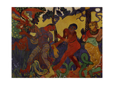The Dance, 1906 Giclee Print by Andre Derain