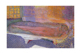 Nude in the Bath, 1936 Giclee Print by Pierre Bonnard