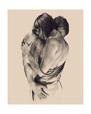 The Closeness Of Goodbyes Giclee Print by T. Good