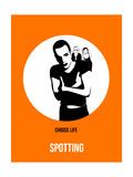Spotting Poster 2 Poster von Anna Malkin
