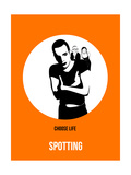 Spotting Poster 2 Prints by Anna Malkin