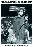 Rolling Stones Photographie