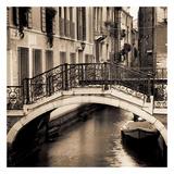 Ponti di Venezia No. 1 Posters by Alan Blaustein
