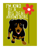 Big Deal Prints by Ginger Oliphant