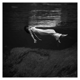 Weeki Wachee Spring, Florida (1947) Posters by Toni Frissell