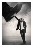 Still Standing Poster von Tommy Ingberg