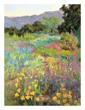 Spring Days Poster par Ellie Freudenstein