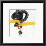 Zen in Yellow I Arte