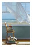 Summer Reading List Posters af Karen Hollingsworth
