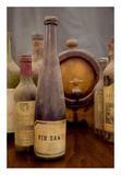 Antico Cantina, Vin Santo Prints by Alan Blaustein