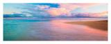 Haena Beach Poster by Jeffrey Murray