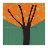 Tree / 229 Poster by Laura Nugent