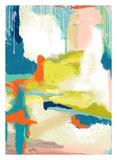 Jan Weiss - Deconstructed Landscape 2 Plakát