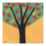 Tree / 109 Prints by Laura Nugent