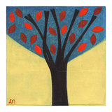 Tree / 122 Posters by Laura Nugent