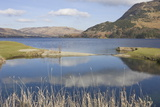 Lake Ullswater from Patterdale Photographic Print by James Emmerson