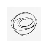Black and White Collection N° 17, 2012 Serigrafía por Allan Stevens