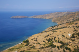 Batsi Bay, Andros Island, Cyclades, Greek Islands, Greece, Europe Photographic Print by  Tuul