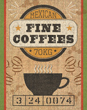 Coffee Sack III Posters by  Pela