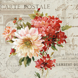 PS Je T'aime Light I Poster by Lisa Audit
