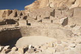 Chaco Culture National Historical Park Photographic Print by Richard Maschmeyer