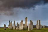 Standing Stones of Callanish Photographic Print by Lee Frost