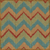 Country Mood Tile II Posters by James Wiens