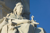 Queen Victoria Photographic Print by James Emmerson