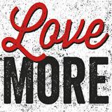 Love More Poster par Michael Mullan