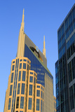 333 Commerce Tower, Nashville, Tennessee, United States of America, North America Photographic Print by Richard Cummins